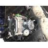 标志508发动机 三元催化 分动箱