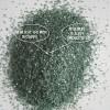 海旭磨料一级绿色碳化硅金刚砂