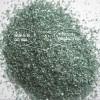 喷砂研磨用绿碳粒度砂绿硅粒度砂