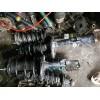 丰田凌志ES350前后减震器,半轴,轮毂等汽车配件