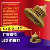 BAD808-H(III)新  新防爆双头应急灯 煤矿防爆灯