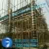 桥梁圆柱墩使用木质圆柱模板浇筑更方便,栋航圆柱模板厂家直供