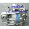 宝马X5 F15 后差速器 启动机 空调泵 水箱 空气流量计