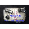 宝马E90 E92 N52 N46N变速箱散热器 波箱散热器