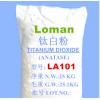 龙曼锐钛型钛白粉LA101二氧化钛