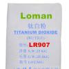 氯化法金红石型钛白粉LR907塑胶专用