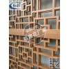 专业生产铝窗花 雕刻焊接工艺 质量保证 厂家定制