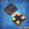 KDS晶振,无源晶振,DSX321G晶振