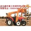 济宁贵和供应最新拖拉机打桩机 厂家直销 价格公道