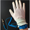 PVC有线防静电手腕带 高品质防静电手腕带手环防静电 电环