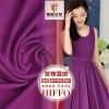 供应75D珍珠雪纺 高捻雪纺珠 围巾垂感纱雪纺 女装服装面料