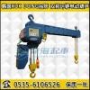 1吨KDW-1双钩环链电动葫芦,韩国KUK DONG品牌