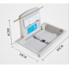 婴儿护理台 洗手间换尿布台