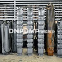 大口径井用潜水泵生产厂家