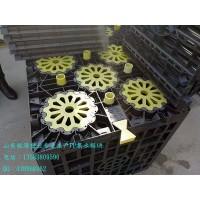 供应郑州PP雨水收集模块 洛阳雨水收集系统模块