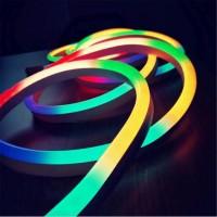 24v5050幻彩LED霓虹管成都绵阳德阳乐山达州眉山批发