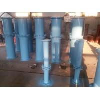 山西生产FKL型孔板流量计优质厂家
