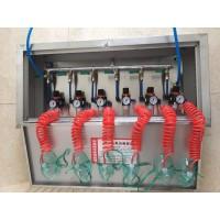 山西生产YZJ型压风自救装置优质厂家