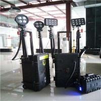 FW6108充电式移动工作灯 45w