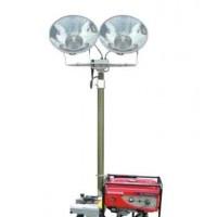 SFD6000Y聚光型移动照明工作灯