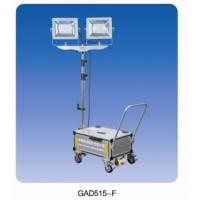 GAD515-F消防用照明灯车 带蓄电池