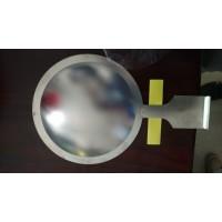 氟塑料爆破片 316L不锈钢爆破片 宁夏化工爆破片