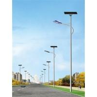 A字臂海螺臂灯杆 6米8米10米路灯杆生产厂家 安德鲁照明