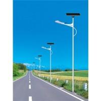 6米30W农村太阳能路灯 贵州毕节同仁黔东南凯里太阳能路灯
