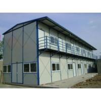 彩钢活动房供应