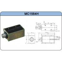 电磁铁生产厂家供应MC1564H推拉式电磁铁