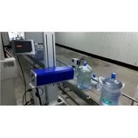 台山激光打标机_万霆激光_专业喷码制造|桶装水喷码机