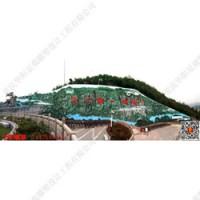 华阳雕塑 廊桥浮雕壁画 贵阳雕塑 贵阳景区雕塑