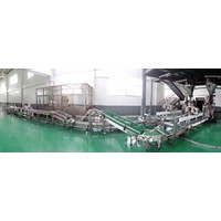 自动配料包装生产线系统