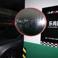 常熟广角镜昆山安全凸面镜苏州市政道路专用反光镜价格