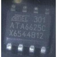 ATA6625C-TAQY ATMEL 进口原装正品