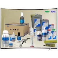 ROHS胶水:粘硅胶胶水,粘PP塑料胶水,耐高温防水胶