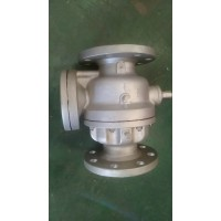 LHS741X低阻力倒流防止回阀单膜片低阻力倒流防止器