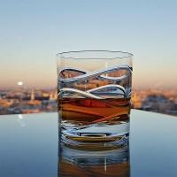 德国原产SHTOX 玻璃炫风杯旋转杯酒杯No.003