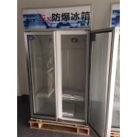 格力防爆冰箱展柜式600L