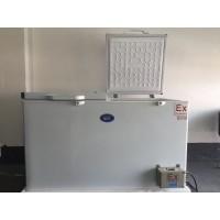格力防爆冰箱卧式400L