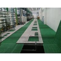 38*38*38加强型可定制环保玻璃钢格栅