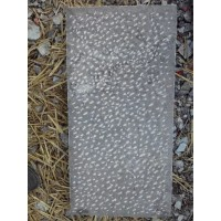 青石凿道石 凿道面青石板 錾道面青石板 细凿面青石板