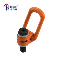 侧拉吊环和电机吊环,侧向旋转吊环怎么使用