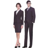 高端西裤定做 时尚职业装订做 企业西装定制