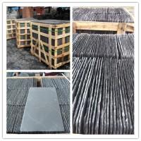 石板瓦铺贴效果复古自然产地厂家批发
