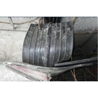江苏施工缝651型中埋式橡胶止水带价格-中埋式橡胶止水带规格