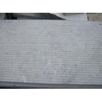 青石开槽板、青石拉沟板、青石拉道板、青石拉丝板