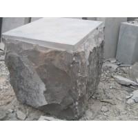 青石蘑菇石 青石墙面石 青石墙砖 青石蘑菇墩