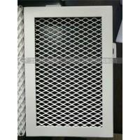 拉网铝单板的特点及运用