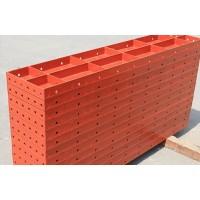 济宁平钢模板租赁价格|二手平钢模板出售价格